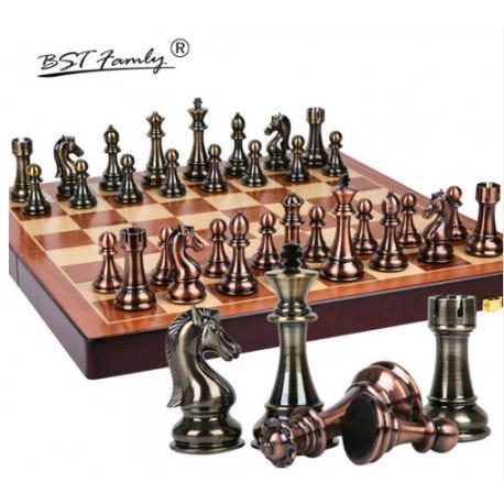 jeu d'échec haute gamme