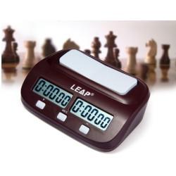 horloge jeu d'échec