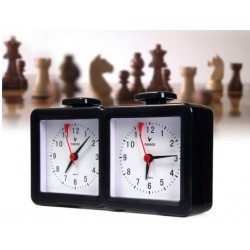 Pendule d'échecs