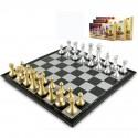 Jeux d'échecs magnétique